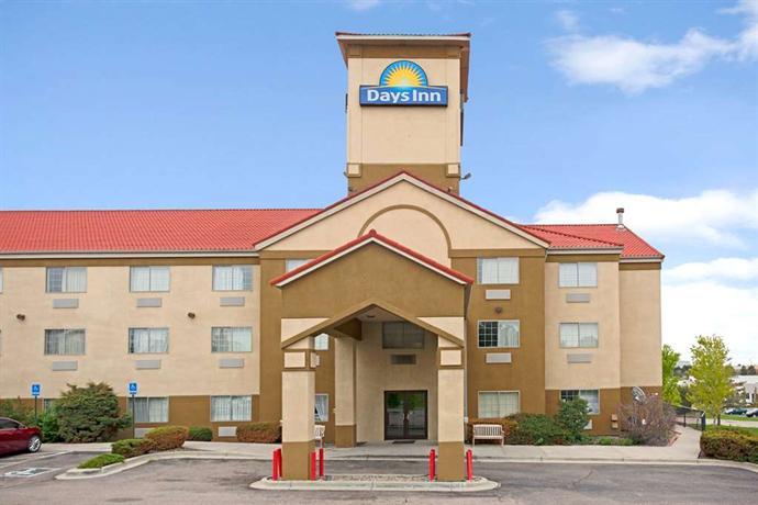 Days Inn Denver Tech Center - dream vacation