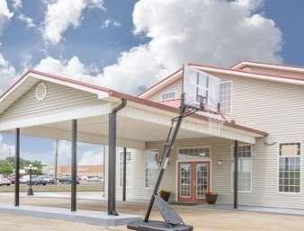 Super 8 Motel Talladega - dream vacation