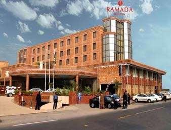 Ramada Multan - dream vacation