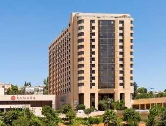 Ramada Jerusalem - dream vacation