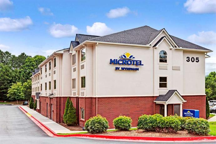 Microtel Inn & Suites Woodstock Georgia - dream vacation