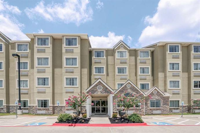 Microtel Inn & Suites Austin Airport - dream vacation