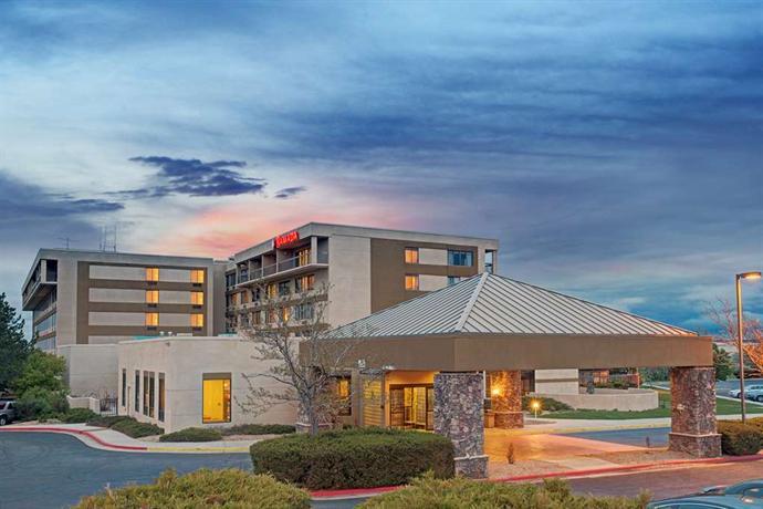 Ramada Hotel & Suites Englewood/Denver South - dream vacation