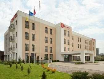 Ramada Lviv - dream vacation