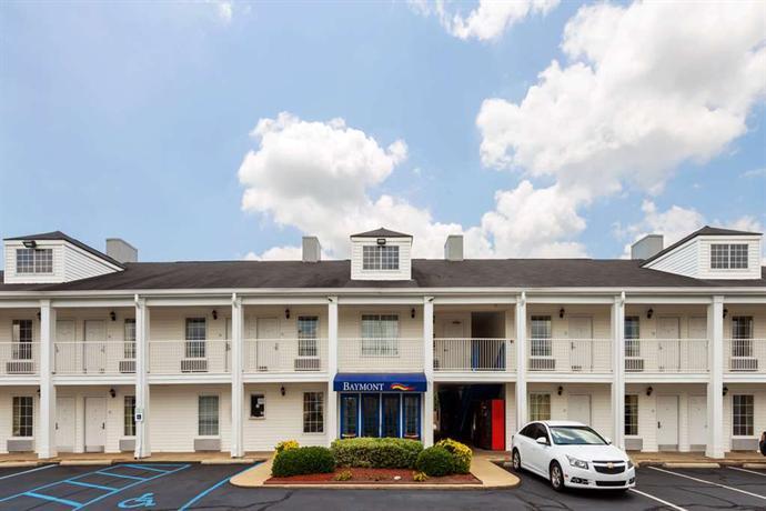 Baymont Inn & Suites Prattville - dream vacation