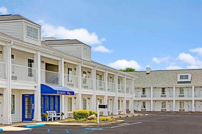 Baymont Inn & Suites Gaffney - dream vacation
