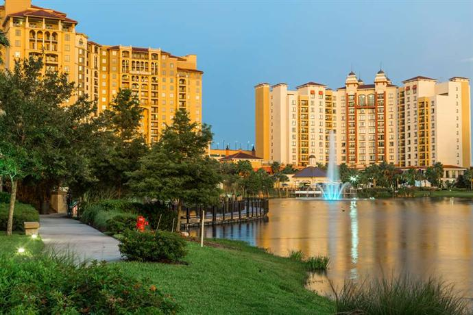 Wyndham Grand Orlando Resort Bonnet Creek - dream vacation