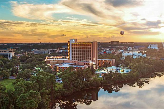 Wyndham Lake Buena Vista Disney Springs Resort Area - dream vacation