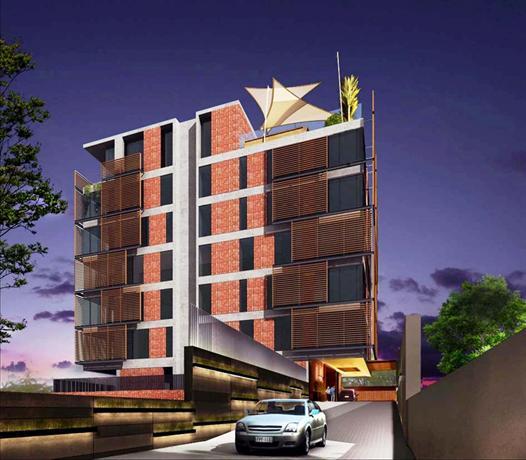 Four Points By Sheraton Dhaka Gulshan - dream vacation