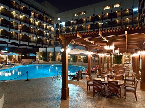 Al Hamra Hotel Jeddah Managed by Accorhotels - dream vacation
