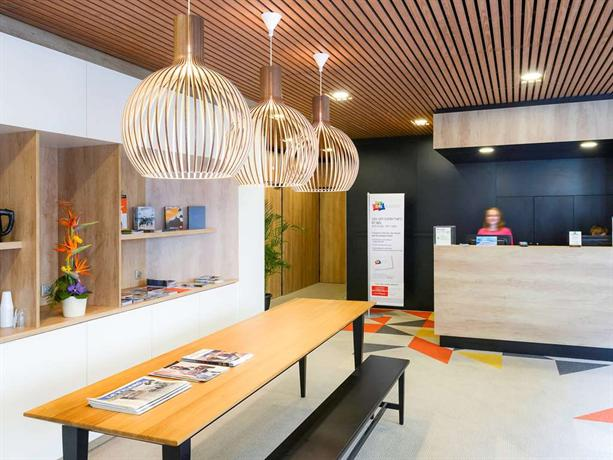 Ibis Styles Caen Centre Paul Doumer - dream vacation