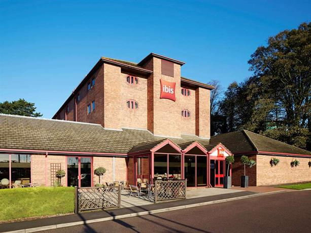 Ibis London Luton Airport - dream vacation
