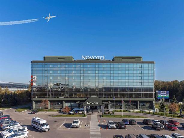 Novotel Moscow Sheremetyevo Airport - dream vacation
