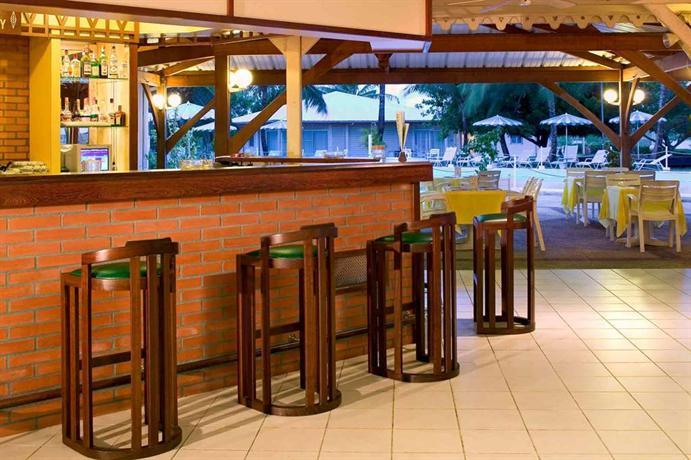 Hotel Mercure Kourou Ariatel - dream vacation