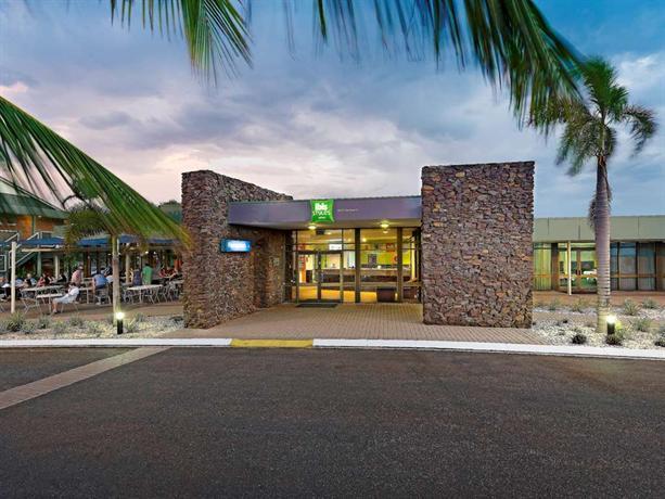 Ibis Styles Port Hedland