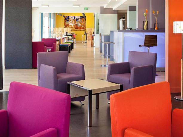 Ibis Styles Ouistreham - dream vacation