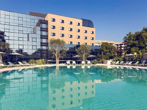 Mercure Villa Romanazzi Carducci Bari - dream vacation