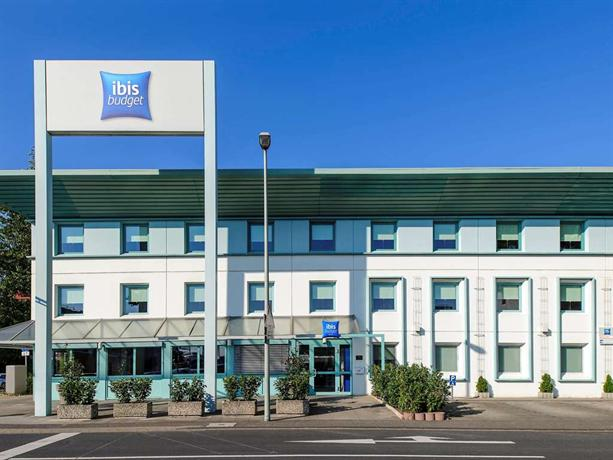 Ibis Budget Koeln Leverkusen City Ex Etap Hotel - dream vacation
