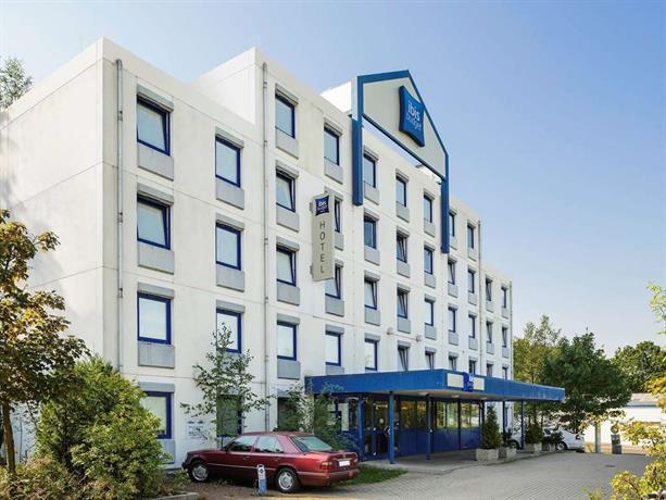 Ibis Budget Chemnitz Sued West Ex Etap Hotel - dream vacation