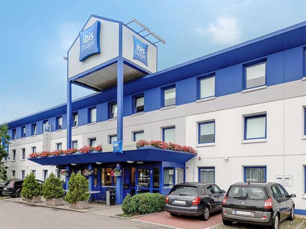 Ibis Budget Regensburg Ost Ex Etap Hotel - dream vacation
