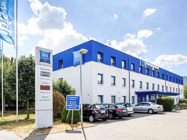 Ibis Budget Mainz Hechtsheim Ex Etap Hotel - dream vacation