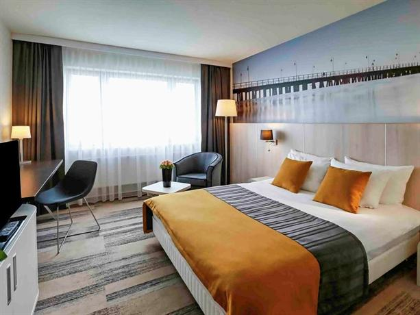 Mercure Gdynia Centrum - dream vacation
