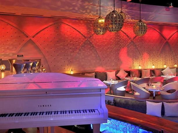 Sofitel Marrakech Lounge and Spa - dream vacation