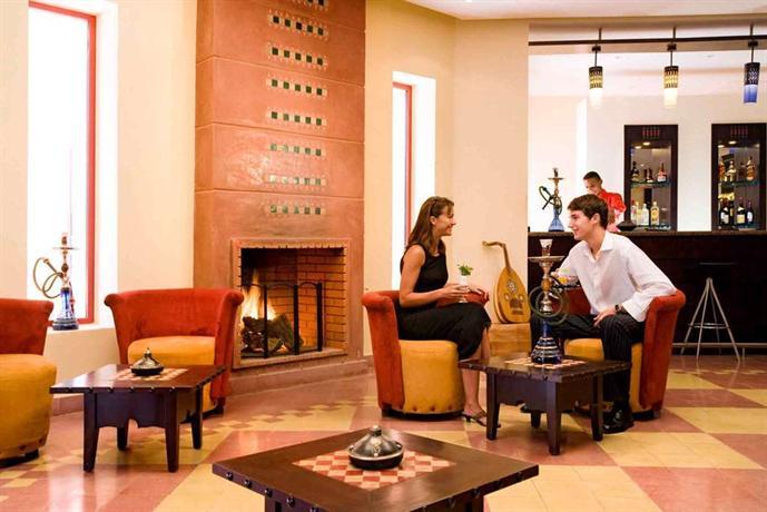 Hotel Mercure Ouarzazate