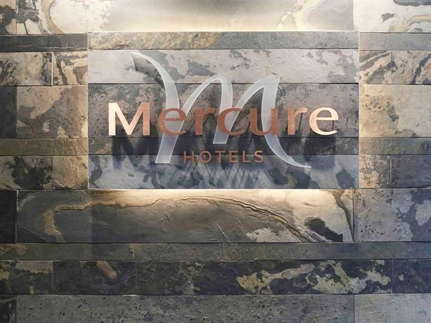 Mercure Cardiff Holland House Hotel and Spa - dream vacation