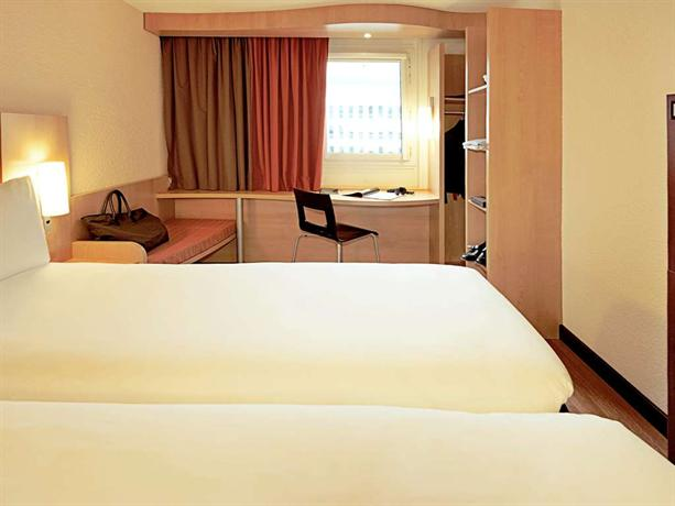 Ibis Gloucester - dream vacation
