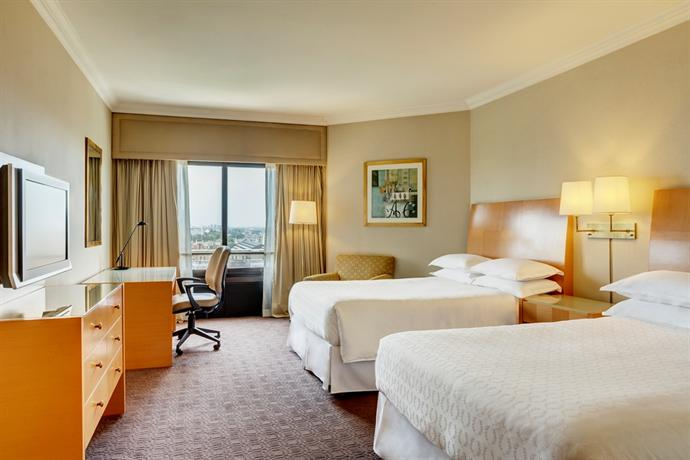 Sheraton Buenos Aires Hotel & Convention Center - dream vacation