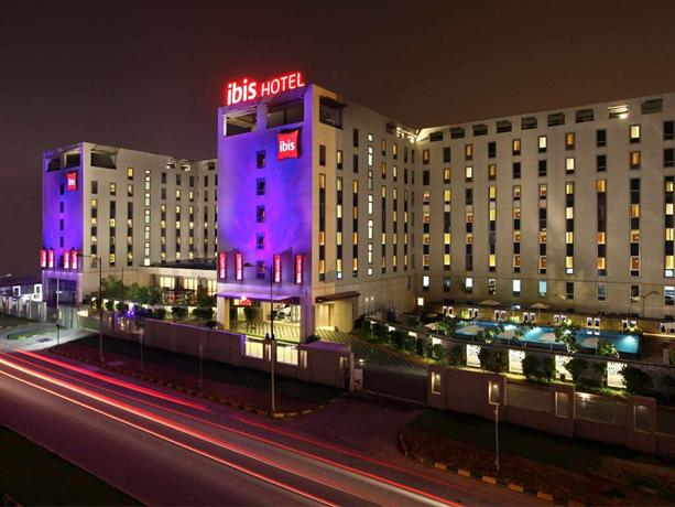 Ibis New Delhi Aerocity - An Accorhotels Brand - dream vacation