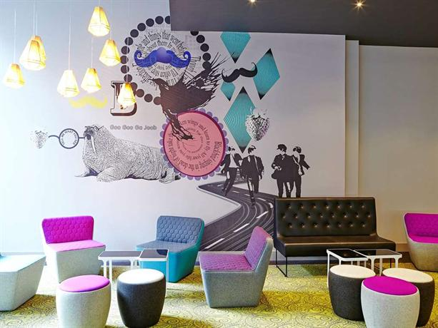 Ibis Styles Liverpool Centre Dale St - dream vacation