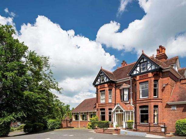 Mercure Kidderminster Hotel - dream vacation