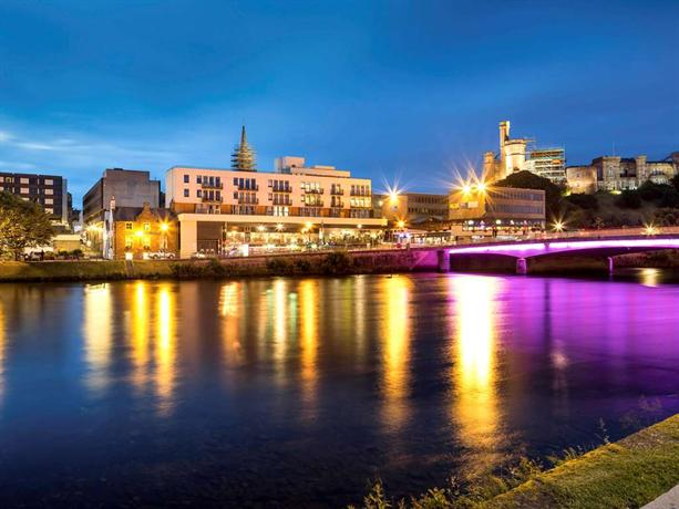Mercure Inverness Hotel - dream vacation