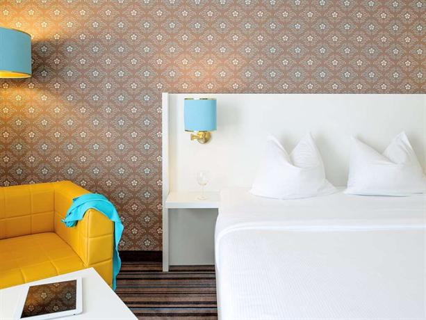 Ibis Styles Regensburg - dream vacation