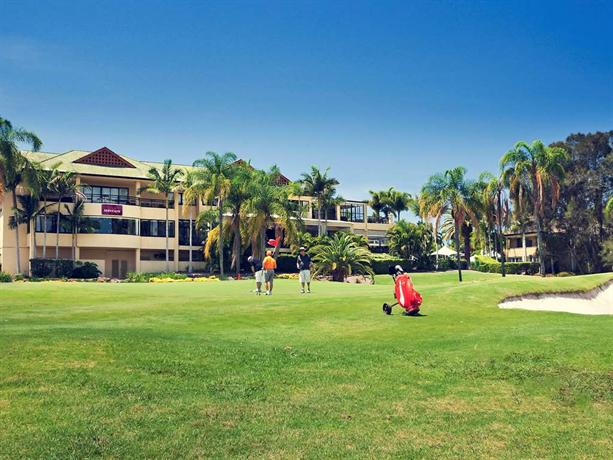 Mercure Gold Coast Resort - dream vacation