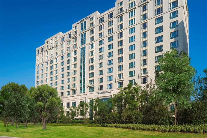 Marco Polo Changzhou - dream vacation