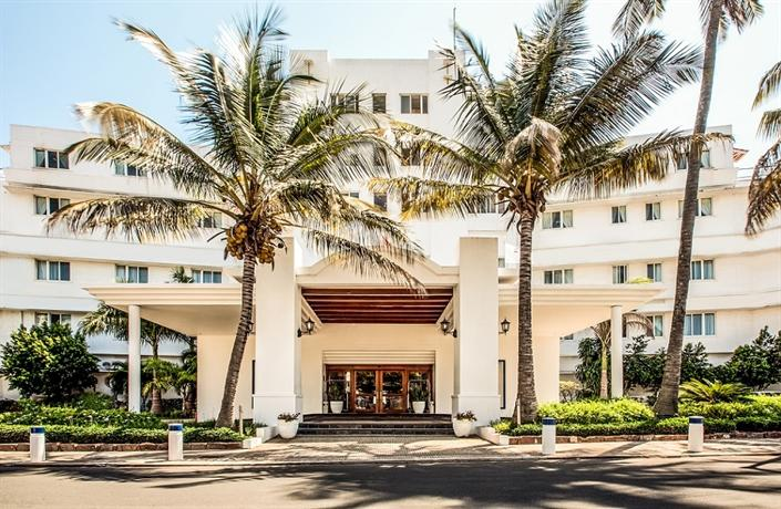 Hotel Cardoso Maputo - dream vacation