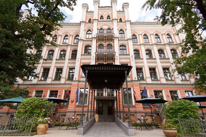 Monika Centrum Hotel - dream vacation
