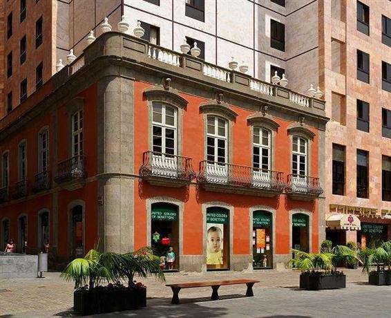 Hotel Principe Paz - dream vacation