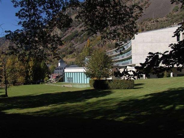 Andorra Park Hotel - dream vacation
