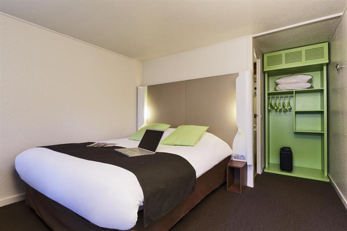 Hotel Campanile Arras Saint-Nicolas France - dream vacation