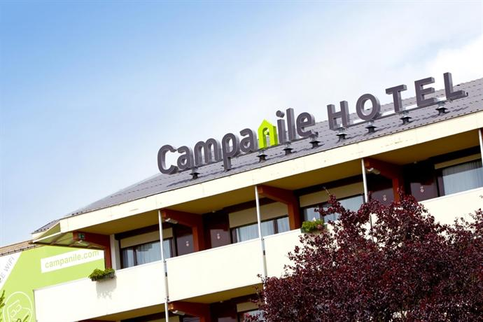 Hotel Campanile Eindhoven - dream vacation