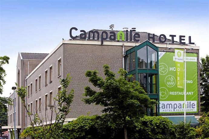 Campanile Zwolle - dream vacation