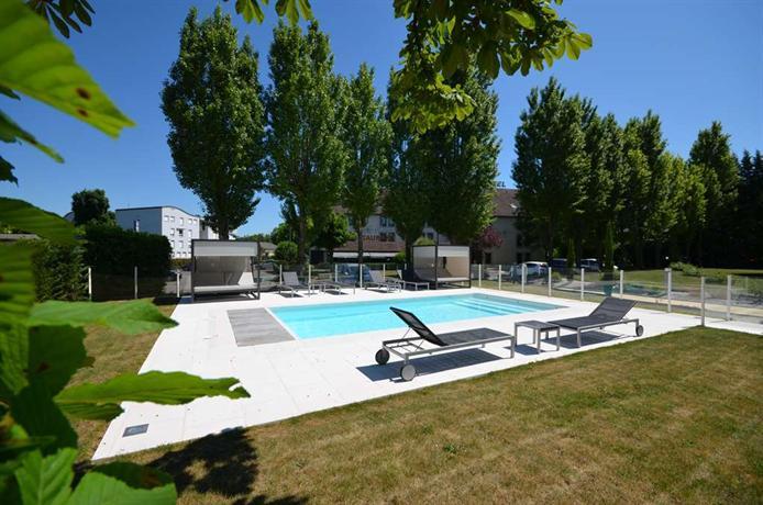 Kyriad Dijon Est Mirande - dream vacation