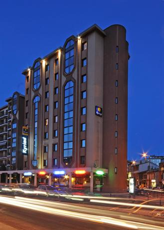 Kyriad Hotel Centre Toulouse - dream vacation