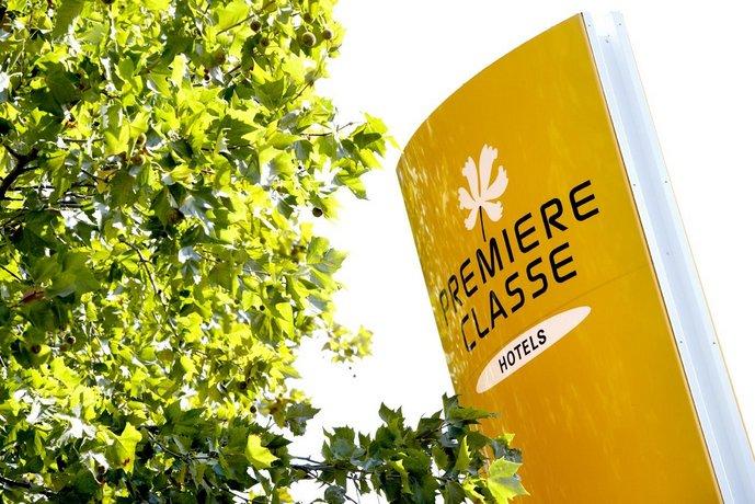 Premiere Classe Metz Est - Parc Des Expositions - dream vacation
