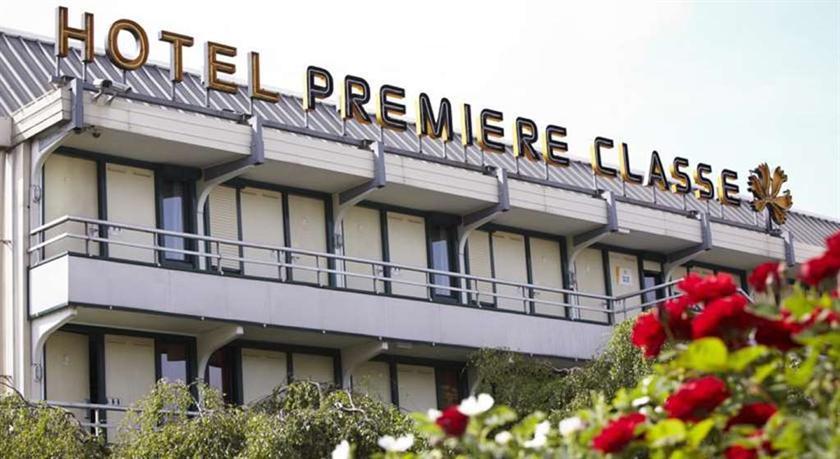 Premiere Classe Valence Sud - dream vacation
