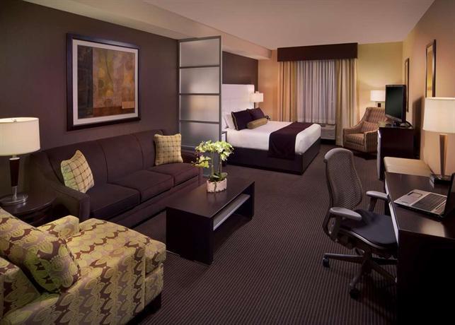 Best Western Premier Miami International Airport Hotel & Suites Coral Gables